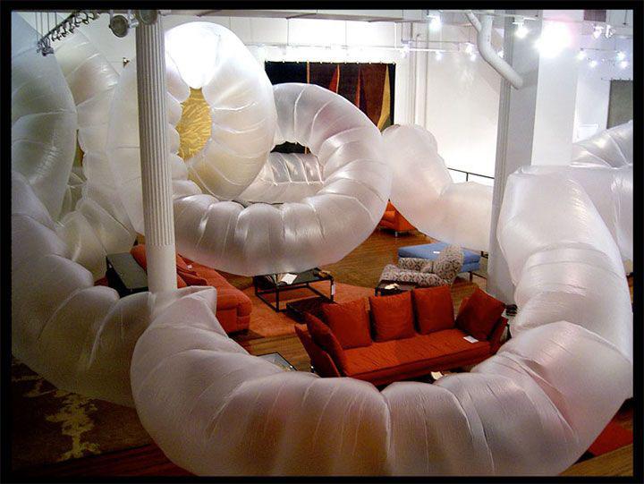 Fabulous Organic Concept (furniture store), 2004 SoHo New York 720 x 541 · 77 kB · jpeg